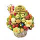 Детские фруктовые букеты, Страница №1