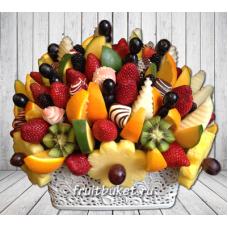Букет из фруктов Поздравляю