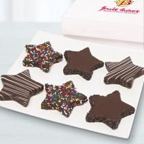 Ананас в шоколаде ассорти