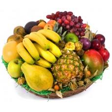 Корзина с фруктами №2