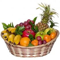 Корзина с фруктами №3